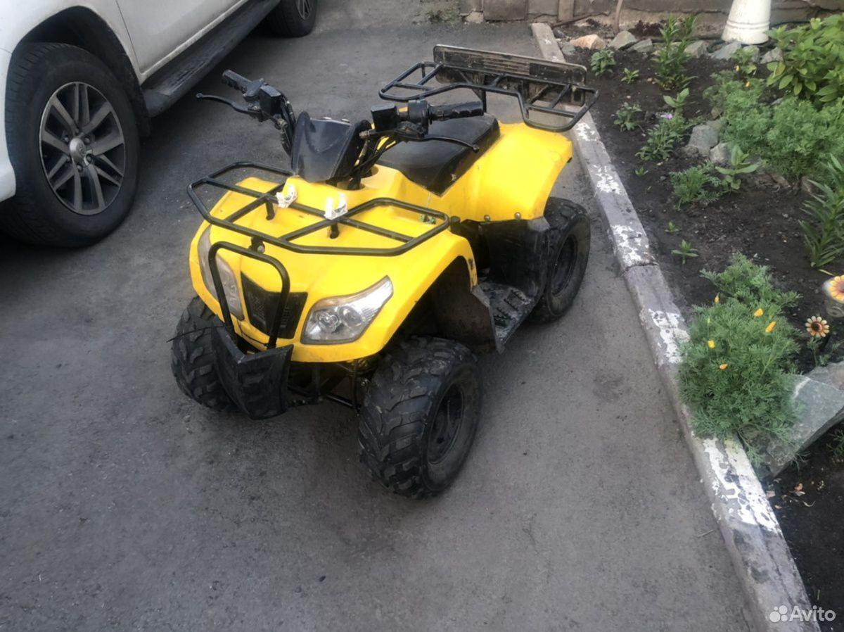 Квадроцикл  89226765454 купить 1