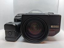 Ricoh Mirai 35-135mm Zoom
