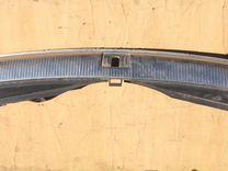 Накладка замка багажника Audi Q7