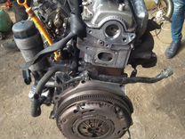 Двигатель Skoda Octavia 1.9 TD 2001