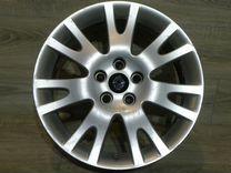 Комплект оригинальных дисков R17 Renault Laguna