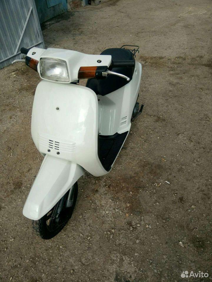 Продаю скутер хонда 89053803676 купить 9