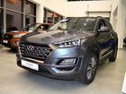 Hyundai Tucson 2.0 AT, 2020
