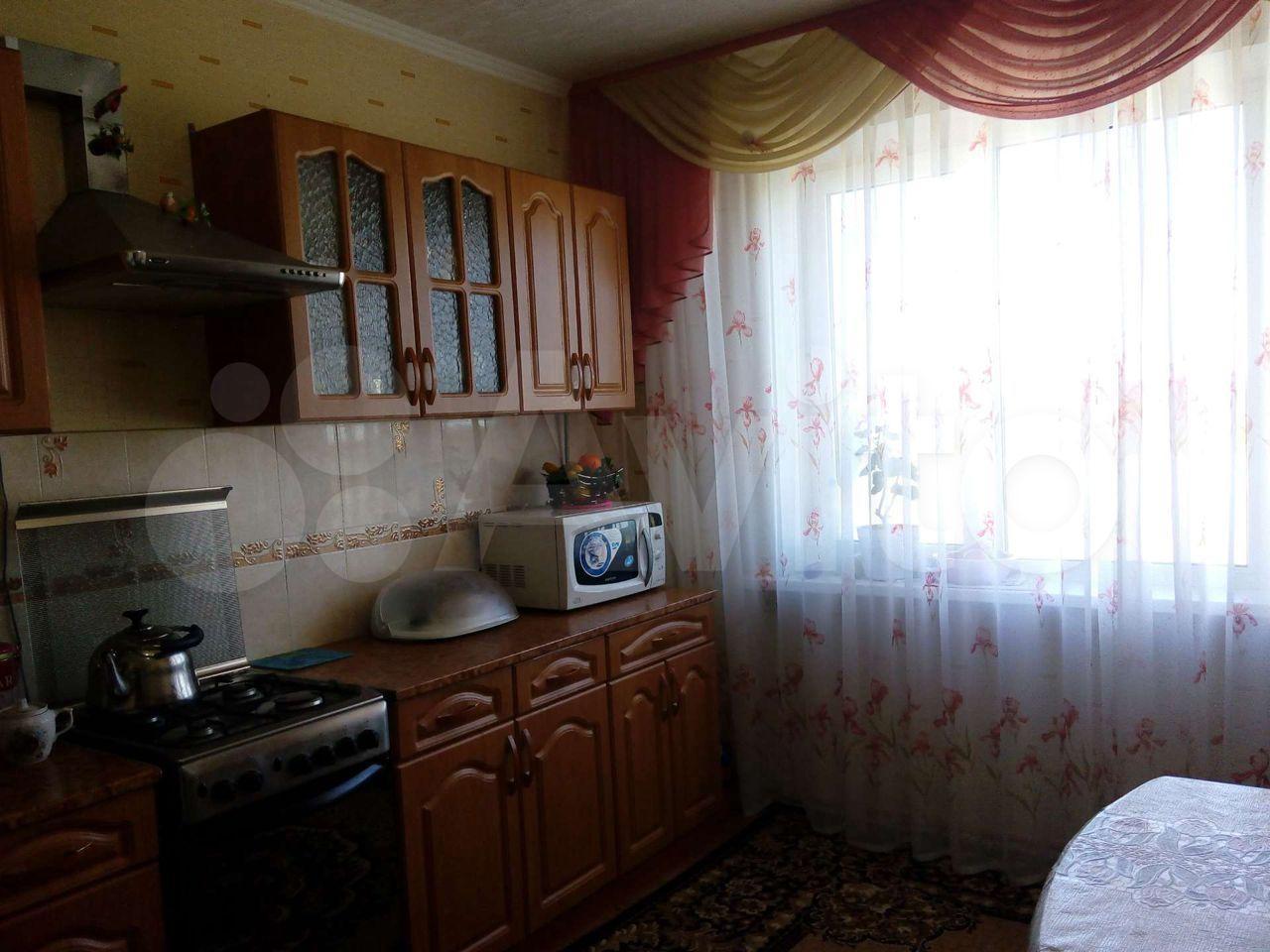 4-к квартира, 111 м², 8/9 эт.  89179203623 купить 2