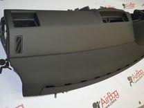 Торпедо панель приборов Skoda Fabia — Запчасти и аксессуары в Белгороде