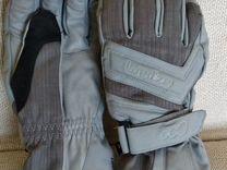 Перчатки лыжные, парапланерные