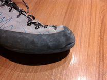Скальные туфли Climb X Crush Lace