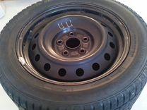 Продам шины Данлоп R16 205/55/16