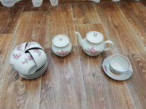 Чайный сервиз (СССР) — Посуда и товары для кухни в Нижнем Новгороде