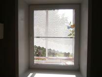 Одностворчатое окно пластиковое за 3 дня