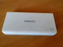 Power bank «Romoss»