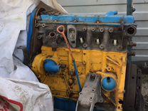 Двигатель с Audi 200