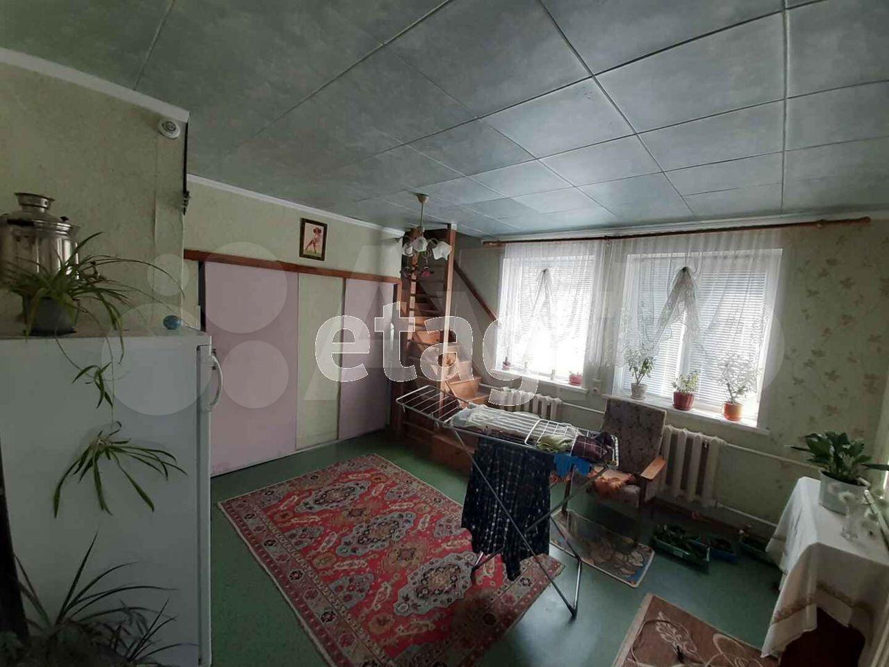 Дом 103 м² на участке 6.4 сот.  89610031970 купить 1