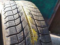 Зимние Michelin X-Ice2 225/65/17 сост новых