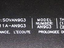 Arnova 9g3 дисплей подходит для планшета iru