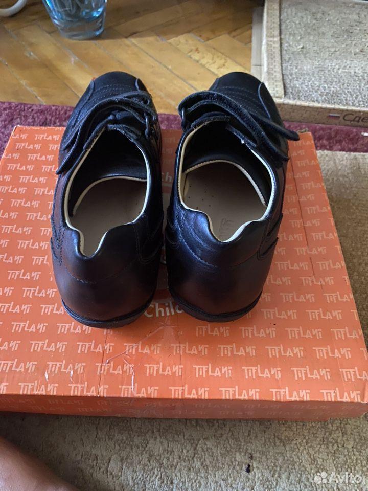 Туфли для мальчика  89853197474 купить 3