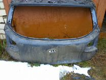Крышка багажника KIA Ceed