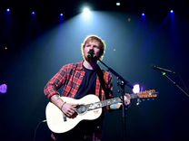 Ed Sheeran билеты