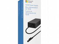Зарядка Microsoft Surface 102W