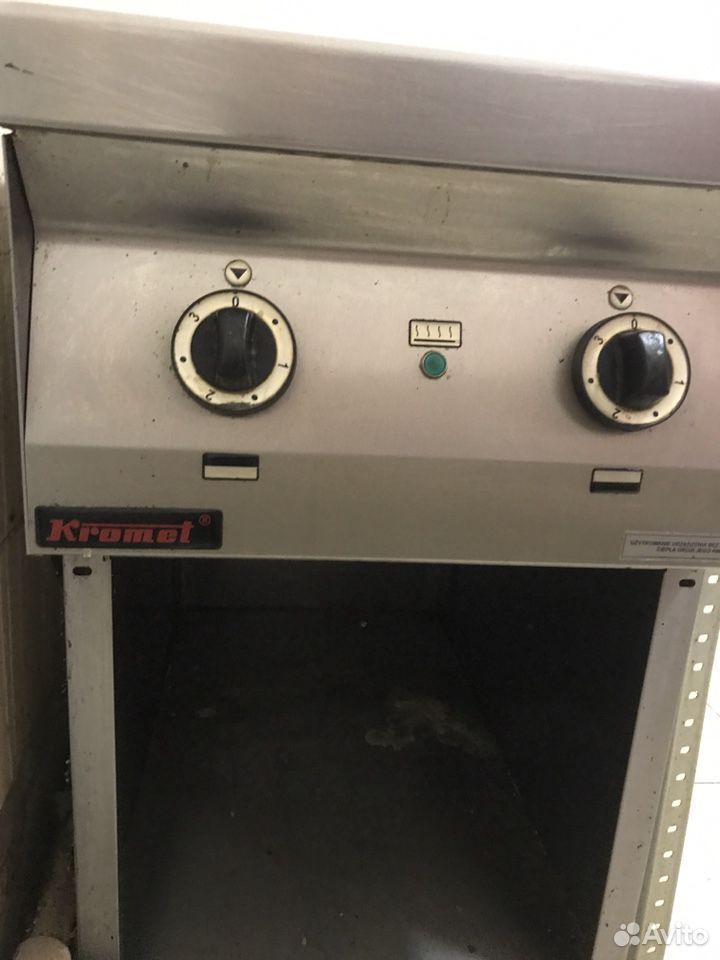 Плита электрическая  89105786189 купить 4
