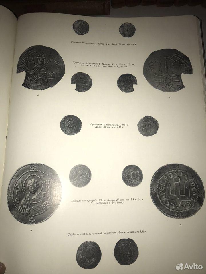 Книги Эрмитаж 1964-1966