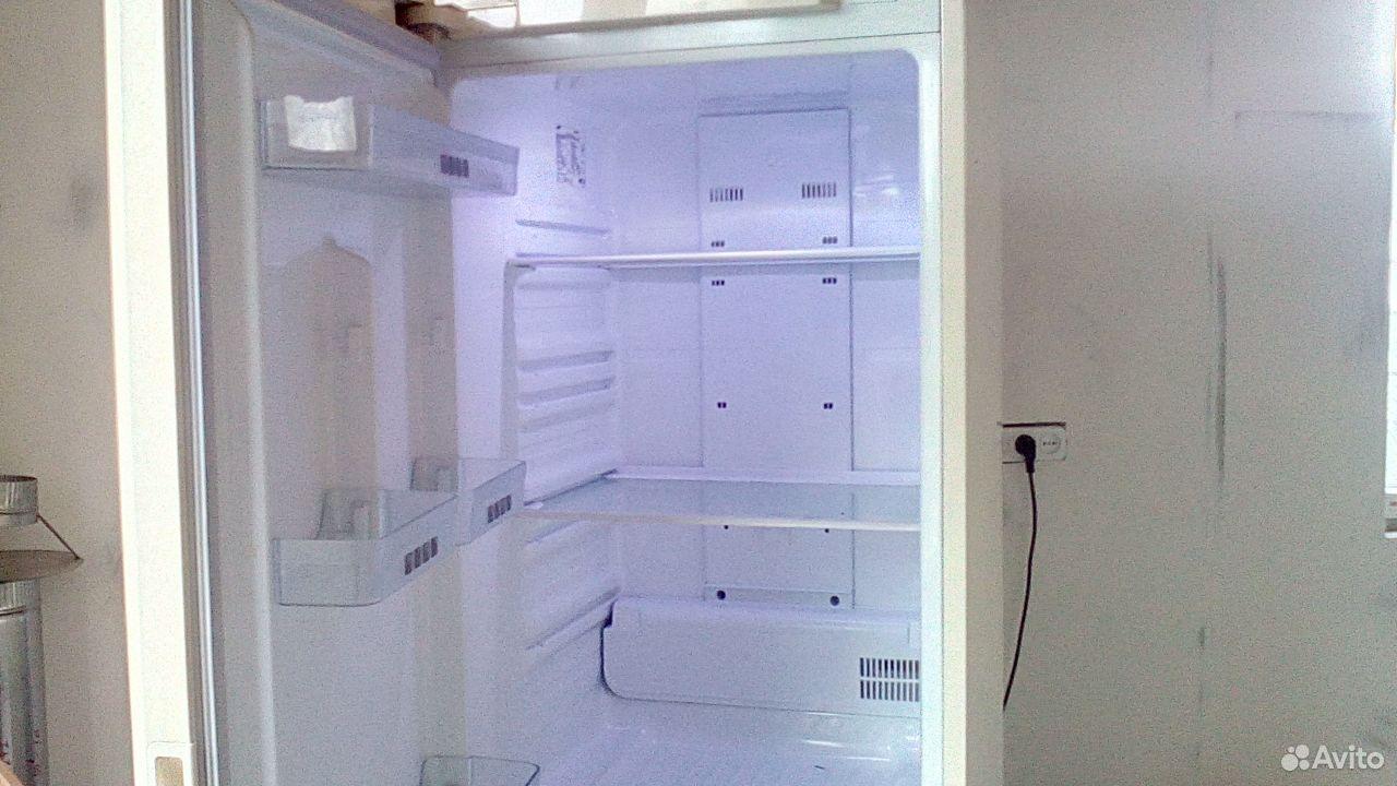 Холодильник Samsung No-frost б/у  89062317887 купить 3