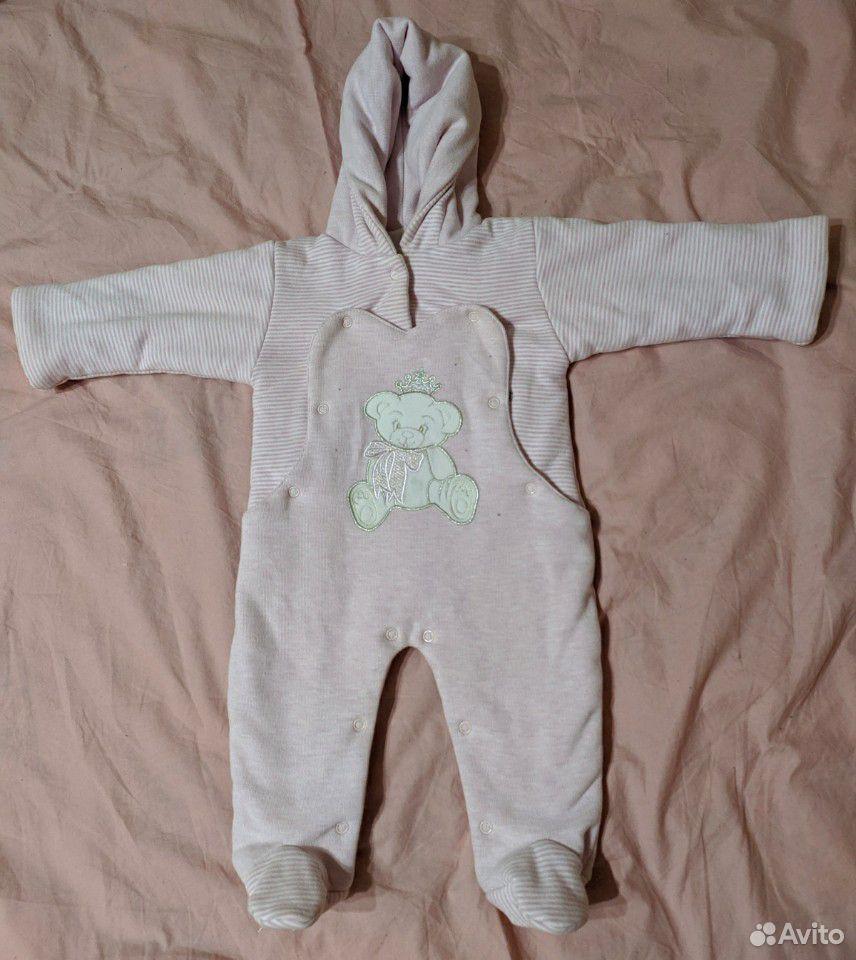 Одежда для девочки  89511692410 купить 4
