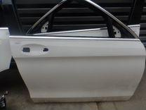 Дверь передняя Mercedes c253 w253 coupe