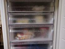 Холодильник-морозильник Haier