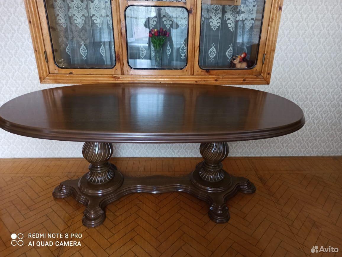 Стол большой  89634272626 купить 2