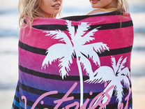 Пляжное полотенце от Victoria's Secret