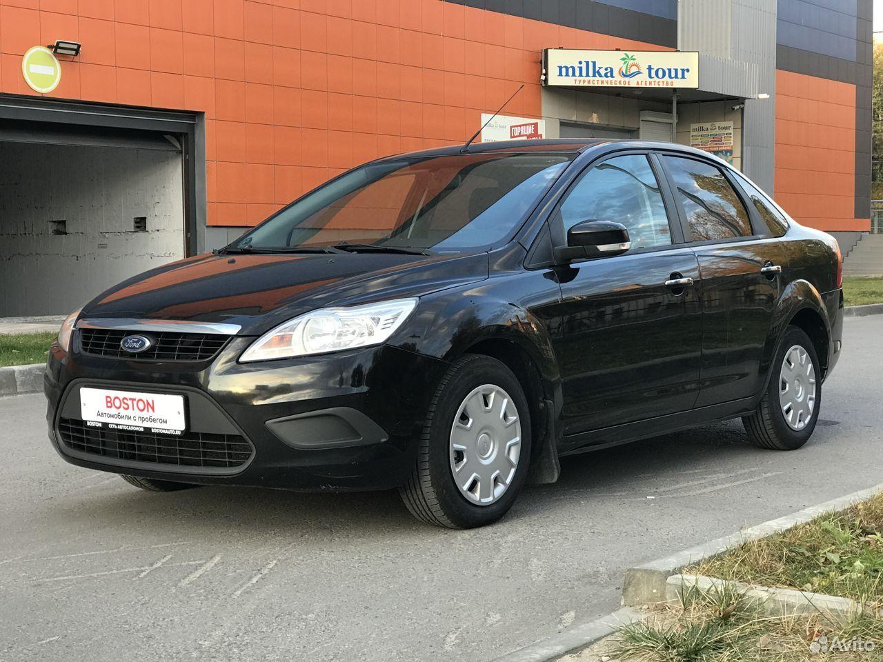 Ford Focus, 2011  89195434917 купить 1