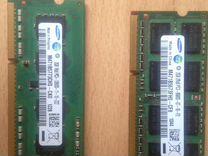 Планка DDR 3 2GB 1600 Mhz — Товары для компьютера в Перми