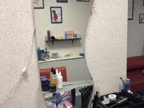 Зеркала для парикмахерской