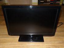 Телевизор Toshiba 22EL833R — Аудио и видео в Саратове