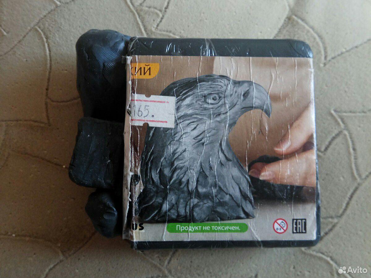 Скульптурный мягкий пластилин  89098767026 купить 1