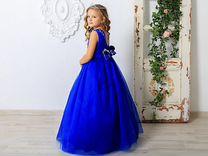 Аренда и прокат Детских платьев