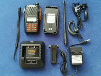 Комплект раций Baofeng UV-6R