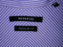 Рубашка мужская 54 р-р