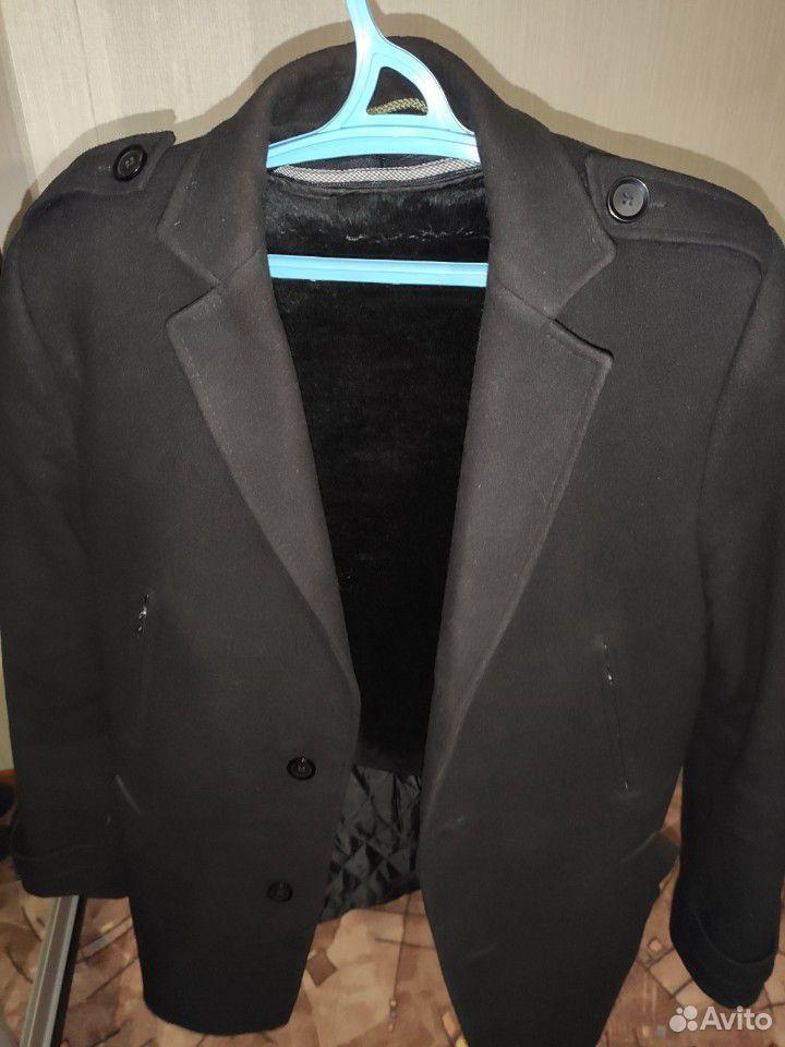 A classic coat