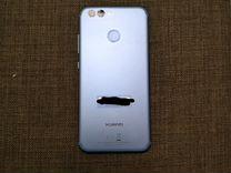 Huawei nova 2 синий 4/64