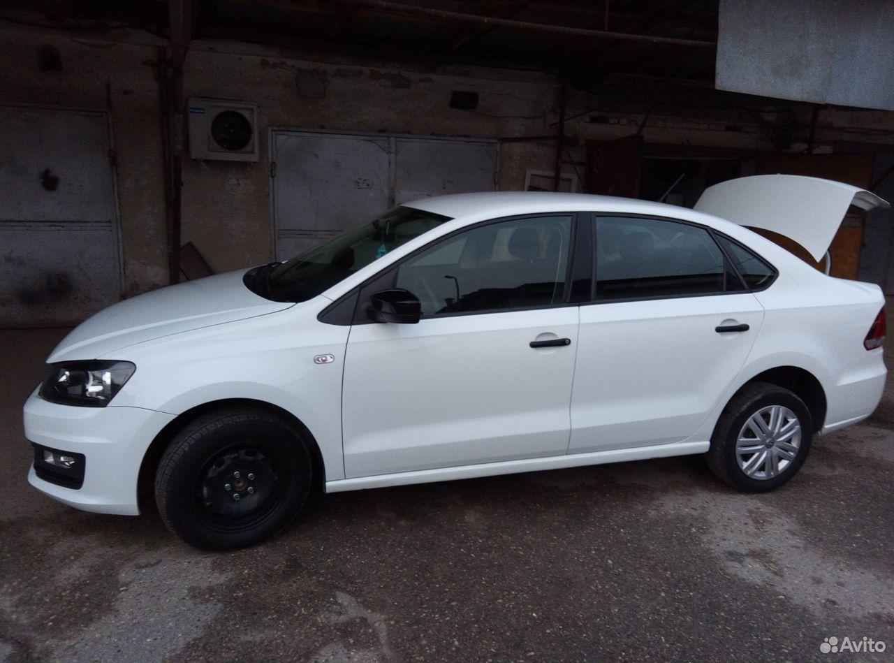 Volkswagen Polo, 2015  89034936867 купить 1