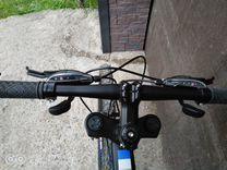 Продам новый горный взрослый велосипед