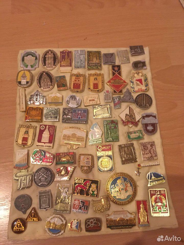 Значки медали г. Орел Орловская область геральдика  89300633331 купить 8