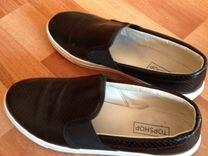 Слипоны topshop — Одежда, обувь, аксессуары в Москве