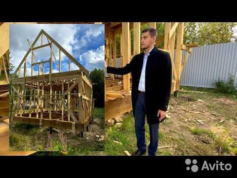 Дачный домик 5,0х6,0  89225996177 купить 2
